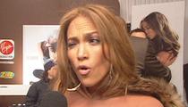 Jennifer Lopez Files $20 Million Extortion Lawsuit