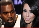Kanye West -- Kim Kardashian's My 'PERFECT BITCH&#