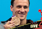 Ryan Lochte -- I Didn't Bang Around at the Olympics