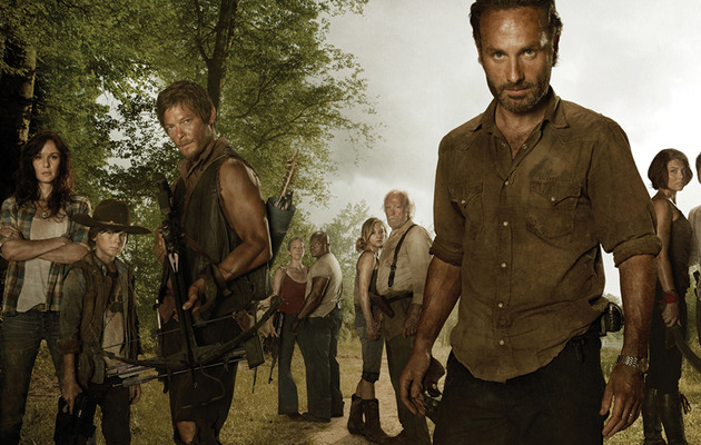 """The Walking Dead"" Shocker: Which Major Character Died?"