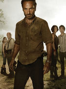 &quot;The Walking Dead&quot; -- See New Promo Pic of Entire Cast!