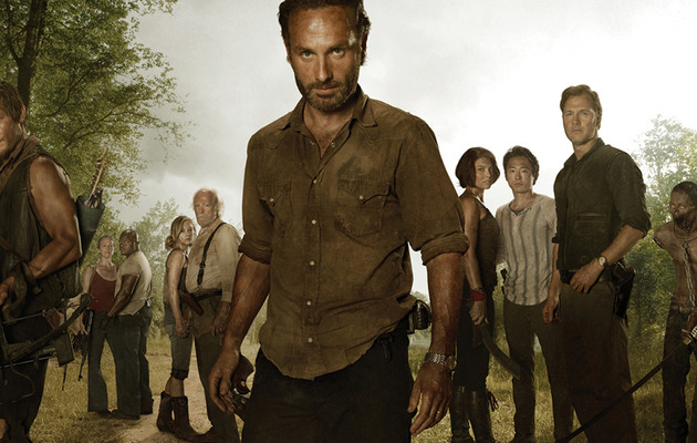 """The Walking Dead"" Is Getting a Spinoff -- Are You Excited?"