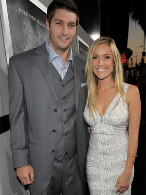 Kristin Cavallari Gives Birth to Camden Jack Cutler!