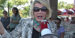 Joan Rivers -- Marketing Genius