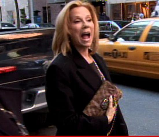 Kathie Lee Gifford Daughter Kathie Lee Gifford