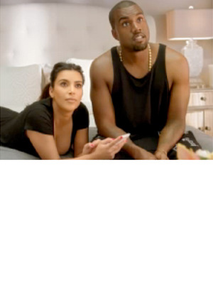 Video: Kim Kardashian Butt of KKK Joke In New VMA Promo