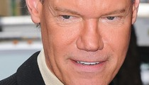 Randy Travis -- BUCK NAKED During Drunk Driving Arrest