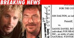 Jonny Says It's Not Fair, Sues Bonaduce