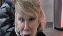 Joan Rivers: Happy Chlamydia Wednesday!