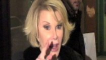 Joan Rivers: Humans Taste Like Chicken!