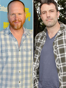 "Movies: Joss Whedon To ""Avenge"" Again; Ben Affleck Seeking ""Justice"""