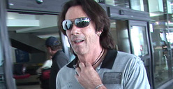 Rick Springfield Strikes Deal in DUI Case -- Won't Be Jessie's Prison Bitch