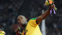 Usain Bolt -- I'm The Greatest Athlete Who EVER LIVED!!