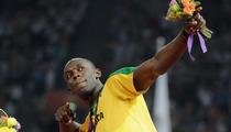 Usain Bolt -- I'm The Greatest Athlete Who EVER LIVED!!