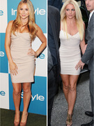 Dueling Dresses: Alexa Vega vs. Britney Spears! 