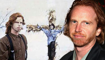 'Children of the Corn' Actor Courtney Gains -- Slapped With Restraining Order