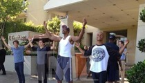 Dwight Howard -- #Trademarking Los Angeles