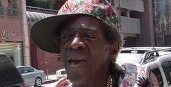 Flavor Flav -- Tax Lien Makes Him a Public Enemy
