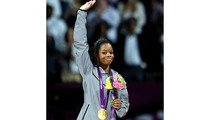 Olympic Champ Gabby Douglas: I Want a Bentley!