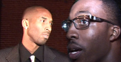 Kobe Bryant -- Lakers are &#039;Locked &amp; Loaded&#039; with Dwight Howard