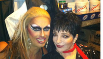 Liza Minnelli -- My Fans Are a Total Drag!