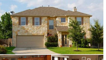 Marion Jones -- Sells Tiny TX House ... Buys Not-So-Tiny House