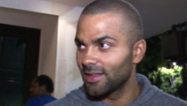 Tony Parker & French Basketball Team -- Drown 6th Place Sorrows ... in $20k of Liquor