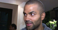 Tony Parker &amp; French Basketball Team -- Drown 6th Place Sorrows ... in $20k of Liquor