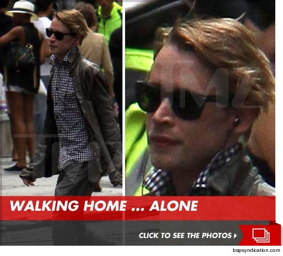 0811 macaulay culkin launch 2 Macaulay Culkin    Looking Good, Son! [PHOTOS]
