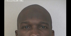 Chad Johnson Arrested for Domestic Violence