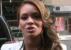 Evelyn Lozada -- Released from Hospital