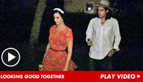 Katy Perry & John Mayer -- Sooooooo Dating