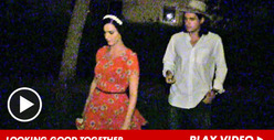 Katy Perry & John Mayer -- Sooooooo Dating