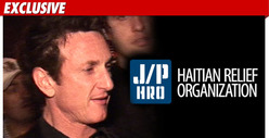 Sean Penn Slams WEB Designer With Lawsuit