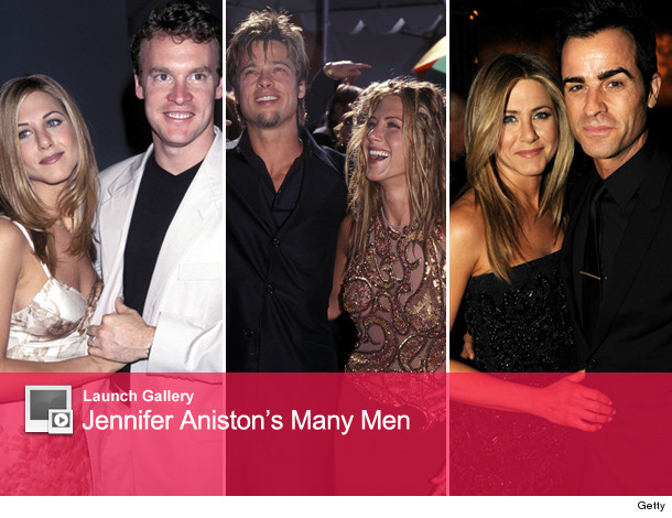 who is jennifer aniston currently dating Jennifer aniston's exes seem to be back in the dating game ani | updated jennifer aniston may have been spending time with her close friends post her now.