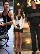 &quot;Glee&quot; Season 4 Sneak Peek -- Who&#039;s That Hottie?