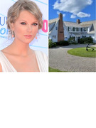 Taylor Swift Buys Cape Cod Home Near Kennedy Boyfriend