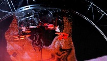 Tommy Lee -- Legal Threats Over Roller Coaster Drum Stunt
