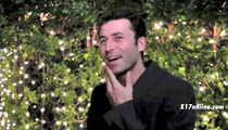 Porn Star James Deen -- Lindsay Lohan Helped Me Climax