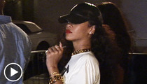 Rihanna -- Nivea is DEAD to Me