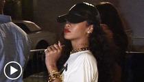 Rihanna -- Nivea is DEAD to Me