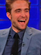 Full Video: Robert Pattinson on &quot;The Daily Show&quot;