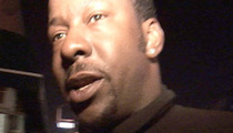 Bobby Brown Enters Rehab for Alcohol