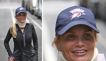 Kristin Chenoweth Braces For Next Move