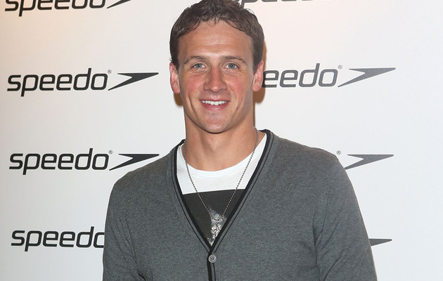 "Olympic Champ Ryan Lochte Headed to ""90210"""