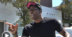 Dwight Howard -- Great at Dunking, Just Turrible at Impressions