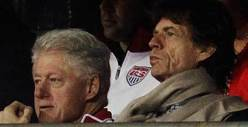 Bill Clinton vs. Mick Jagger: Who'd You Rather?