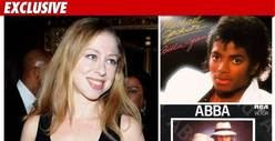 Chelsea Clinton -- Wedding Day Mix