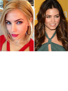 Jenna Dewan-Tatum Shows Off Short Blonde New Do!