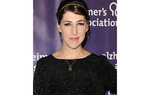 Mayim Bialik Involved In Serious Car Accident